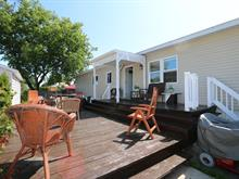 Mobile home for sale in Trois-Rivières, Mauricie, 23, Rue  Louise, 12878104 - Centris.ca