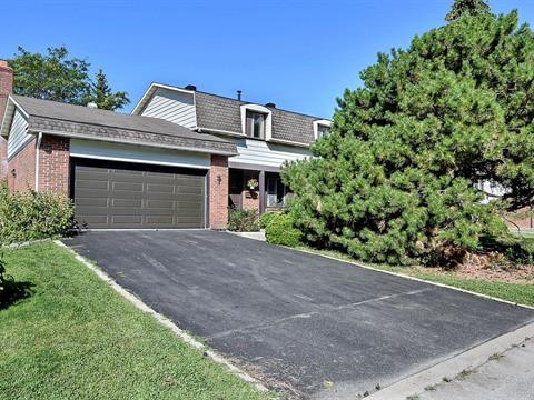 Maison à vendre à Pierrefonds-Roxboro (Montréal), Montréal (Île), 4445, Rue  Wagner, 18044575 - Centris.ca