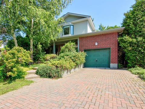 Maison à vendre à Saint-Bruno-de-Montarville, Montérégie, 2080, Rue des Ormes, 20681911 - Centris.ca