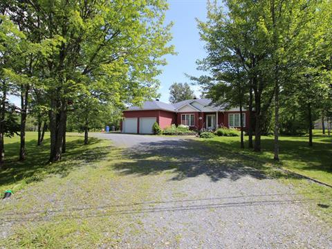 Maison à vendre à Cookshire-Eaton, Estrie, 425, Chemin  Smith, 24846319 - Centris.ca