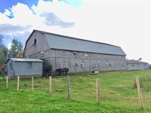 Hobby farm for sale in Sainte-Hénédine, Chaudière-Appalaches, 178, Rue  Langevin, 14657886 - Centris.ca