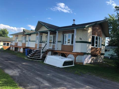 Maison mobile à vendre à Saint-Clet, Montérégie, 30, Rue  André, 9342864 - Centris.ca