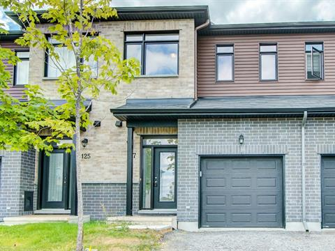 Maison à vendre à Aylmer (Gatineau), Outaouais, 127, Rue du Carcajou, 24530713 - Centris.ca
