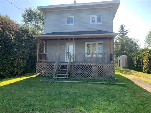 House for sale in East Angus, Estrie, 30, Rue  Horton, 24647523 - Centris.ca