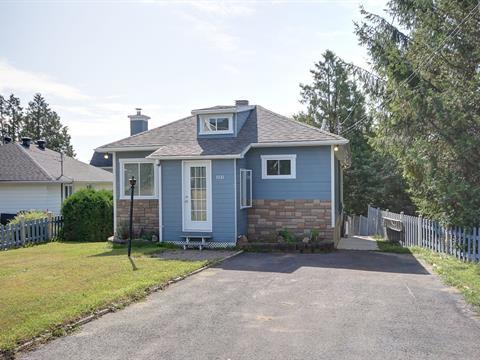 Maison à vendre à La Haute-Saint-Charles (Québec), Capitale-Nationale, 1531, Avenue de l'Amiral, 20347094 - Centris.ca