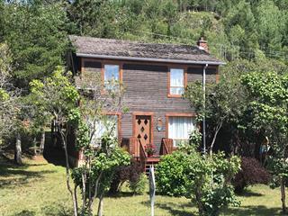 House for sale in Saint-Aimé-des-Lacs, Capitale-Nationale, 218, Rue  Principale, 28309832 - Centris.ca