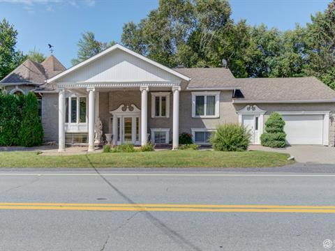 Maison à vendre à Saint-Georges, Chaudière-Appalaches, 4820, 1re av.  Sartigan, 14694201 - Centris.ca
