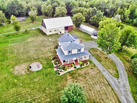 Maison à vendre à Hemmingford - Canton, Montérégie, 116, Route  202 Ouest, 15240344 - Centris.ca