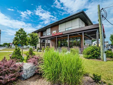 Local commercial à louer à Gatineau (Gatineau), Outaouais, 46, boulevard  Gréber, local B, 26638029 - Centris.ca