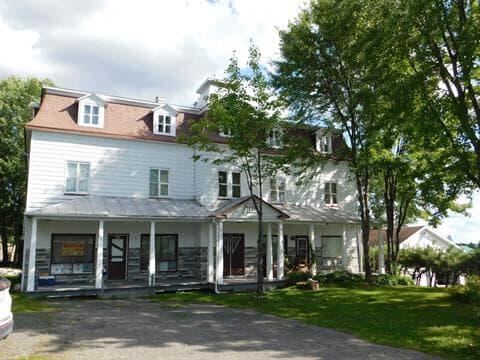 Maison à vendre à Saint-Camille-de-Lellis, Chaudière-Appalaches, 600, Rue  Principale, 17550934 - Centris.ca