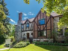 Maison à vendre à Outremont (Montréal), Montréal (Île), 612, Avenue  Dunlop, 11498068 - Centris.ca