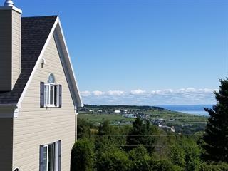 Maison à vendre à Les Éboulements, Capitale-Nationale, 9, Chemin du Haut-des-Éboulements, 19697520 - Centris.ca