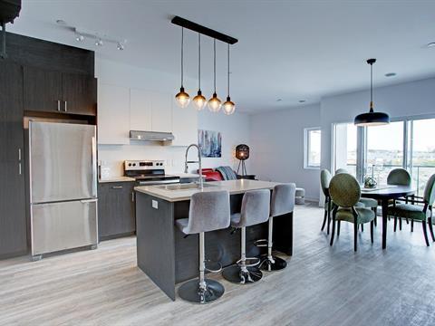 Condo / Appartement à louer à LaSalle (Montréal), Montréal (Île), 1732, Avenue  Dollard, app. 204, 19384042 - Centris.ca