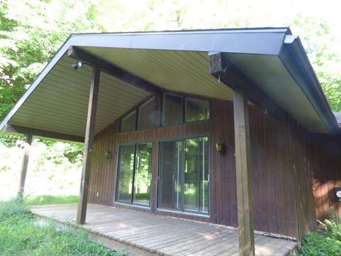 Cottage for sale in Brownsburg-Chatham, Laurentides, 11, Chemin d'Eupen, 28088448 - Centris.ca