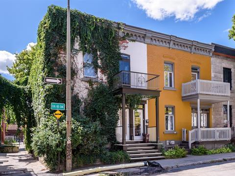 Duplex for sale in Le Plateau-Mont-Royal (Montréal), Montréal (Island), 5014 - 5016, Rue  Saint-Hubert, 26756860 - Centris.ca