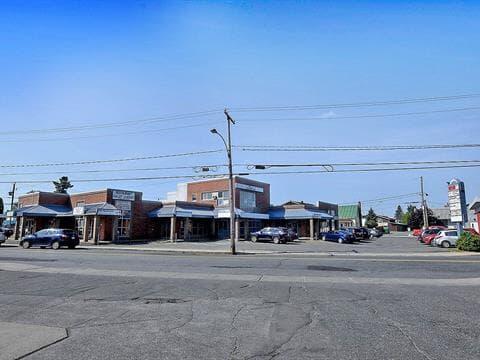 Immeuble à revenus à vendre à Sorel-Tracy, Montérégie, 122 - 138, boulevard  Fiset, 9075165 - Centris.ca