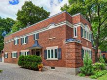 House for sale in Westmount, Montréal (Island), 5, Chemin  Anwoth, 14770161 - Centris.ca
