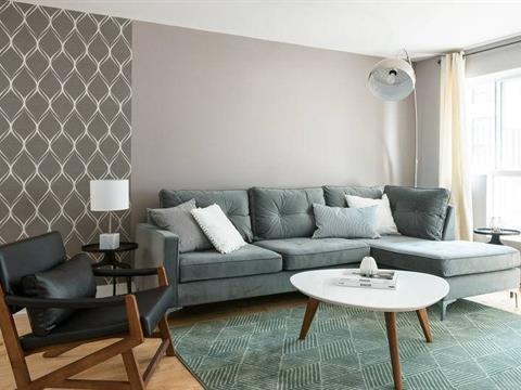 Condo / Appartement à louer à Ville-Marie (Montréal), Montréal (Île), 727, Rue de Versailles, app. 2, 11872036 - Centris.ca