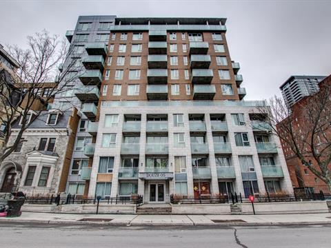 Condo for sale in Ville-Marie (Montréal), Montréal (Island), 1205, Rue  MacKay, apt. 610, 12117902 - Centris.ca