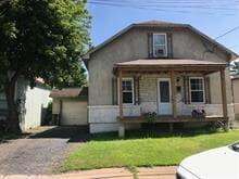 Maison à vendre à Saint-Joseph-de-Sorel, Montérégie, 306, Rue  Bonin, 21793797 - Centris.ca