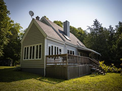 House for sale in Messines, Outaouais, 19, Sentier de la Ferme, 13757668 - Centris.ca