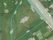 Lot for sale in Les Îles-de-la-Madeleine, Gaspésie/Îles-de-la-Madeleine, Chemin des Caps, 18154232 - Centris.ca