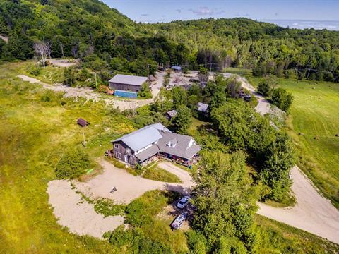 Farm for sale in La Pêche, Outaouais, 235, Chemin  MacLaren, 18200244 - Centris.ca