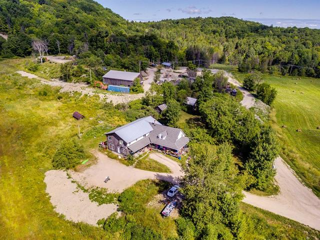 Farm for sale in La Pêche, Outaouais, 235, Chemin  MacLaren, 18200244 - Centris.ca