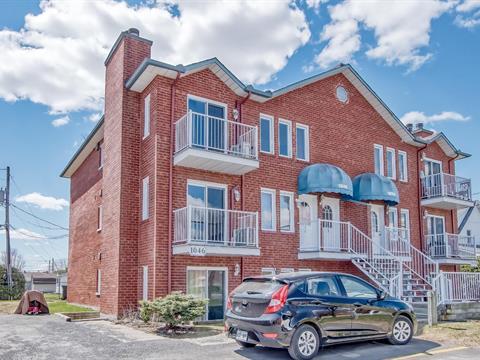 Condo for sale in Gatineau (Gatineau), Outaouais, 1046, boulevard  Saint-René Ouest, apt. 3, 10811041 - Centris.ca