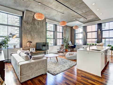 Condo / Apartment for rent in Ville-Marie (Montréal), Montréal (Island), 1085, Rue  Saint-Alexandre, apt. 308, 9241316 - Centris.ca