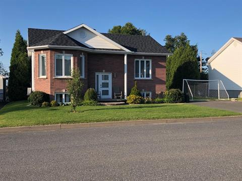 House for sale in Alma, Saguenay/Lac-Saint-Jean, 365, Rue de la Moselle, 25805008 - Centris.ca