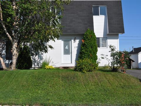 House for sale in Port-Cartier, Côte-Nord, 27, Rue  Champlain, 23283145 - Centris.ca