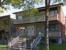 Duplex for sale in Mercier/Hochelaga-Maisonneuve (Montréal), Montréal (Island), 2764 - 2766, Avenue  Mercier, 15977040 - Centris.ca