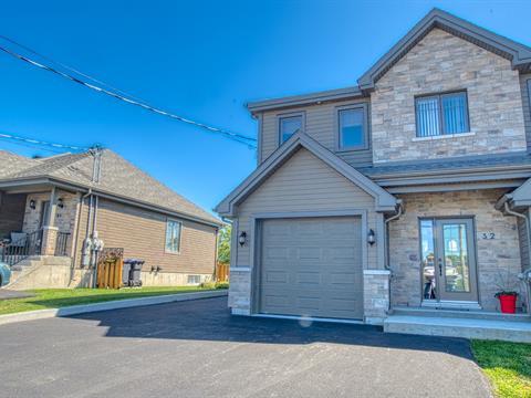 House for sale in Saint-Paul-de-l'Île-aux-Noix, Montérégie, 32, 62e Avenue, 20402017 - Centris.ca