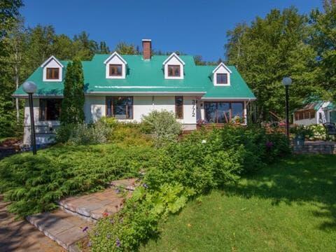 House for sale in La Baie (Saguenay), Saguenay/Lac-Saint-Jean, 3772, Route de l'Anse-à-Benjamin, 9341048 - Centris.ca
