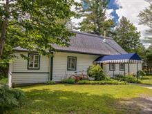 Maison à vendre à Sainte-Adèle, Laurentides, 1360, Chemin  Pierre-Péladeau, 20616372 - Centris.ca