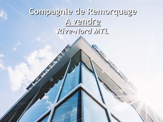 Commerce à vendre à Laval (Chomedey), Laval, Rue  Non Disponible-Unavailable, 10274855 - Centris.ca