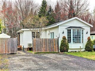 Mobile home for sale in Québec (La Haute-Saint-Charles), Capitale-Nationale, 1086, Rue du Canotage, 15329180 - Centris.ca