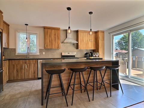 Maison à vendre à Blainville, Laurentides, 48, Rue  Paul-Albert, 26387666 - Centris.ca