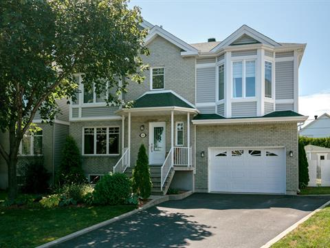 House for sale in La Prairie, Montérégie, 410, Rue  Marguerite-Bourgeoys, 14764169 - Centris.ca