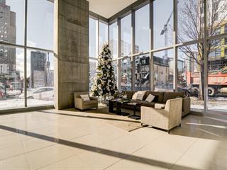 Loft / Studio for sale in Montréal (Ville-Marie), Montréal (Island), 1450, boulevard  René-Lévesque Ouest, apt. 302, 20783634 - Centris.ca