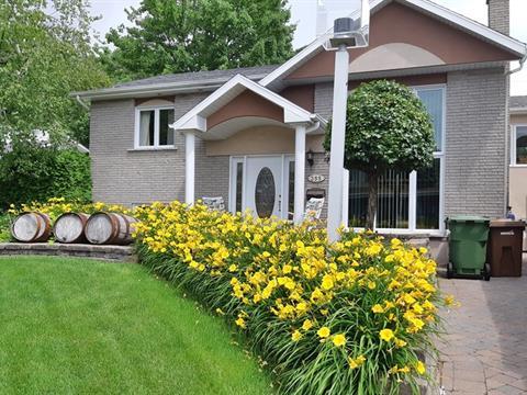 House for sale in Drummondville, Centre-du-Québec, 355, Rue  Chauveau, 19826141 - Centris.ca