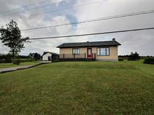 Maison à vendre à Percé, Gaspésie/Îles-de-la-Madeleine, 1550, Route  132 Ouest, 17568258 - Centris.ca