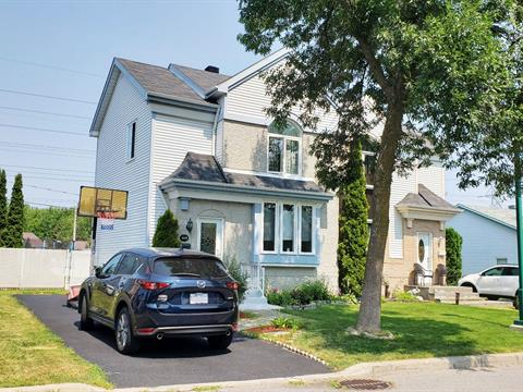 Maison à vendre à Châteauguay, Montérégie, 122, Rue  Wilbrod, 18188335 - Centris.ca