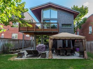 House for sale in Montréal (Côte-des-Neiges/Notre-Dame-de-Grâce), Montréal (Island), 4445, Avenue  Montclair, 20136568 - Centris.ca