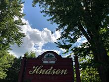 Terrain à vendre à Hudson, Montérégie, 44, Rue  Vipond, 14602425 - Centris.ca