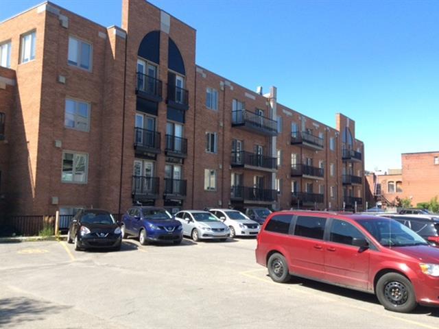 Condo for sale in Trois-Rivières, Mauricie, 30, Rue des Forges, apt. 207, 19562397 - Centris.ca