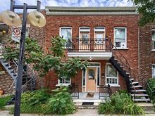 Triplex à vendre in Villeray/Saint-Michel/Parc-Extension (Montréal), Montréal (Île), 8207 - 8211, Rue  Saint-André, 15226486 - Centris.ca