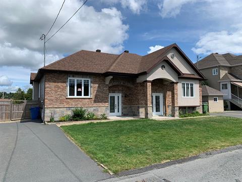 House for sale in Lac-Etchemin, Chaudière-Appalaches, 4B, Rue du Boisé, 11252463 - Centris.ca