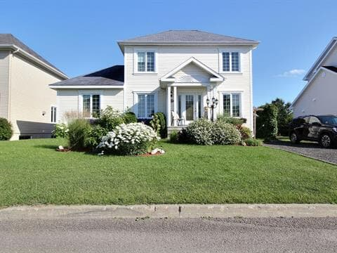 House for sale in Rimouski, Bas-Saint-Laurent, 565, Rue de l'Albatros, 13170242 - Centris.ca